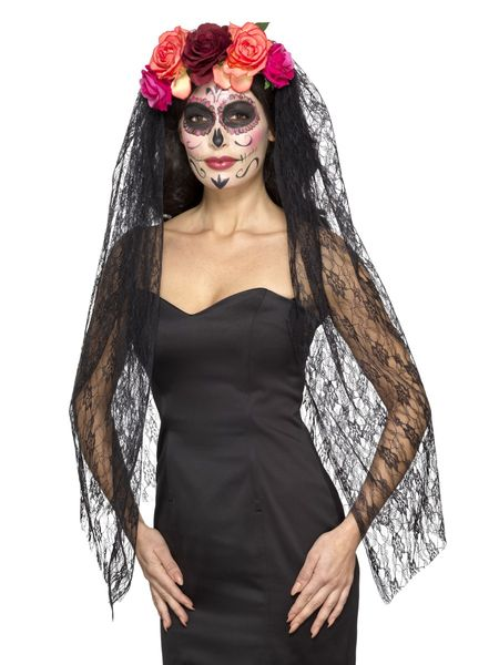 Day of the Dead -huntu